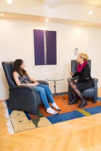 Psychotherapie-Psychologie Mag. Maria Tischler - Rahmenbedingungen