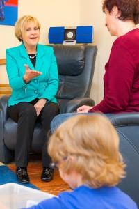 Psychotherapie-Psychologie Mag. Maria Tischler - Meine Arbeit